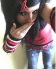 Pictures of emo-hellgirl