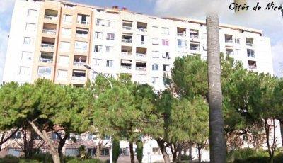 Cité de L' Amarante