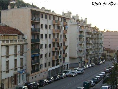Quartier de la Bornala ( CUCS )