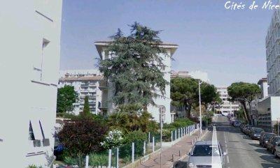 Quartier de La Vallière ( ZUS, ZRU )