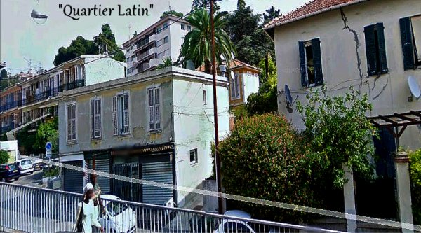 Quartier Latin ( CUCS )