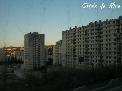 Cité du Rouret/ Bateco