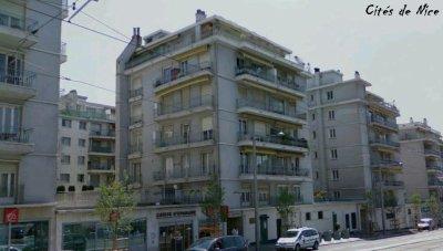 Quartier de St- Sylvestre
