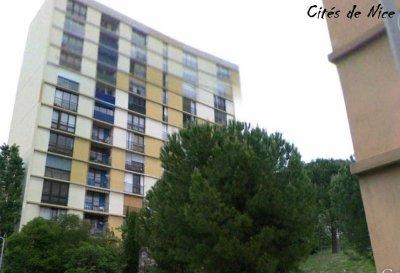 Cité de St- Maurice/ Les Balcons du Ray