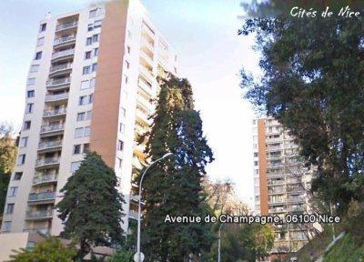 Cité de Brancolar