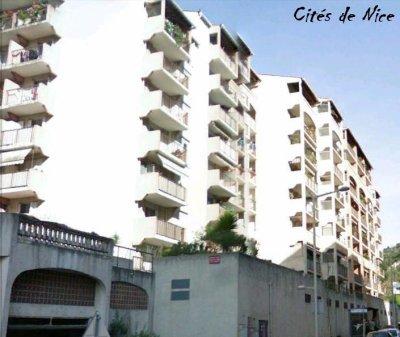 Quartier de Pessicart