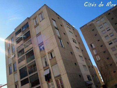 Cité de Roquebillière ( ZUS, ZRU )