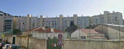 Quartier de St- Roch/ Virgille Barel