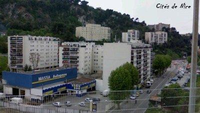 Cité du 328 ( ZUS, ZRU )