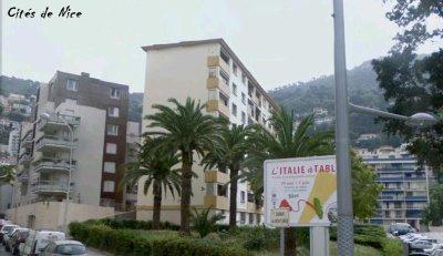Cité du Mont- Gros ( ZUS, ZRU )