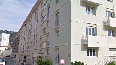 Cité PLM ( ZUS )