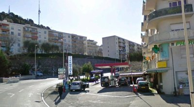 Quartier de la Corniche Joly