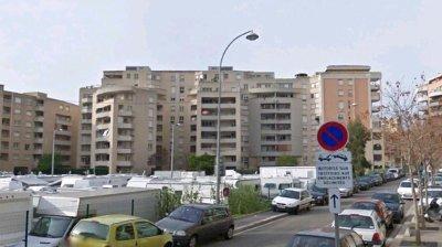 Quartier d' Emile Leonard