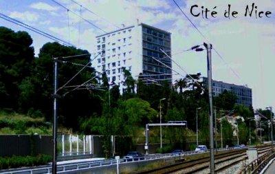 Cité du Mesnil