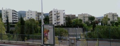 Quartier de Rimiez