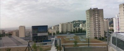 Les Quartiers Nord de Nice