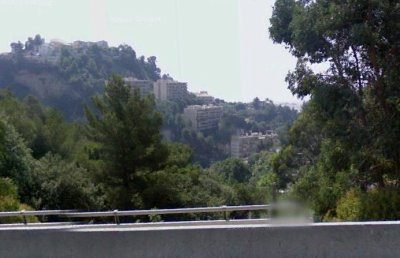 Quartier de Jean Behra