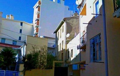 Quartier de Caffarelli ( CUCS )