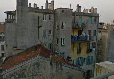 Quartier de Chateauneuf