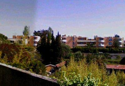 Quartier des Treuyes ( Les Collines )