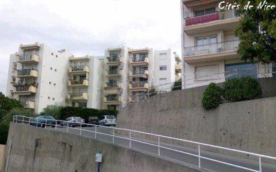Quartier de la Caucade