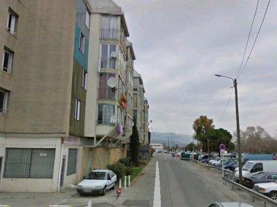 NICE // St-Laurent du Var // Cité des Points du Jour