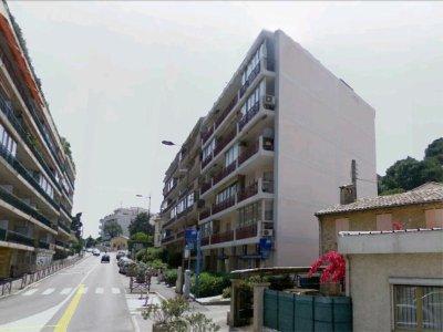 NICE // St-Laurent du Var // Quartier Louis Benes