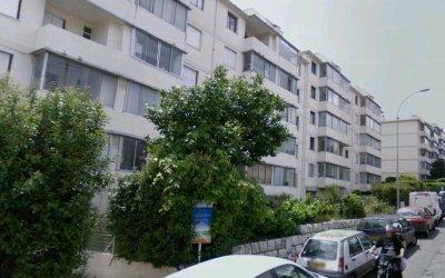 NICE // St-Laurent du Var // Quartier des Plans