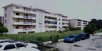 NICE // St-Laurent du Var // Quartier du Génerale de Gaulle