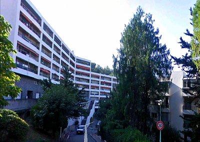 NICE // La Trinité // Cité des Chênes Vert