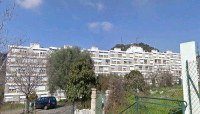 NICE // La Trinité // Quartier de l' Olivaie