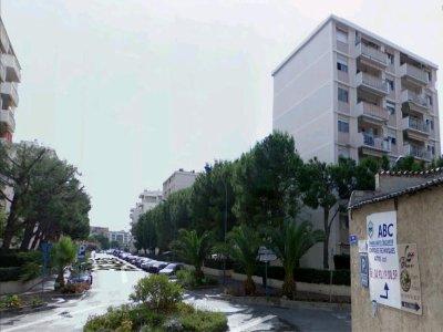 NICE // Cagnes sur mer // Cité des Orangers