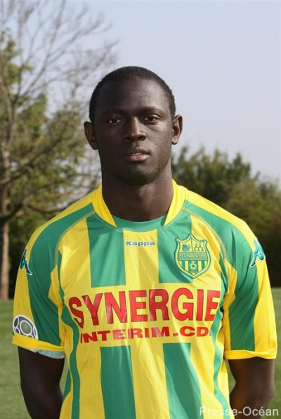 Sambou attendu à Troyes
