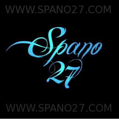 RENDEZ VOUS SUR SON SITE OFFICIEL : WWW.SPANO27.COM