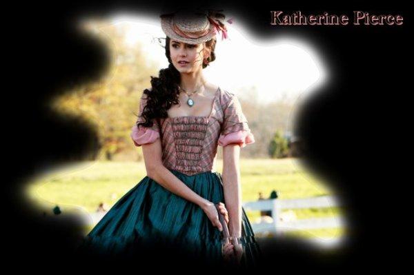 les habits de katherine