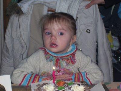 ma fille de sa naissance a c est 3ans
