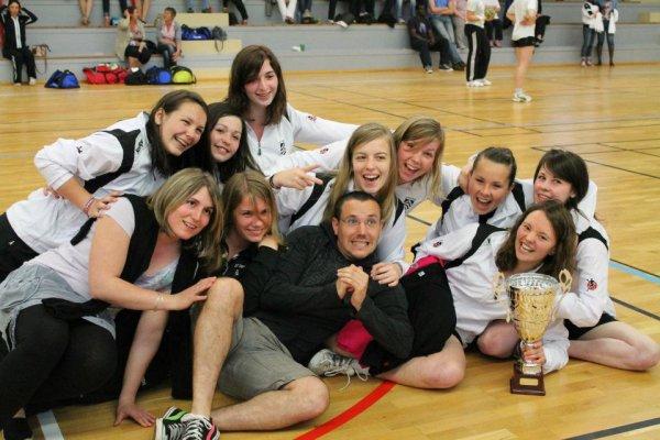 Le Handball !