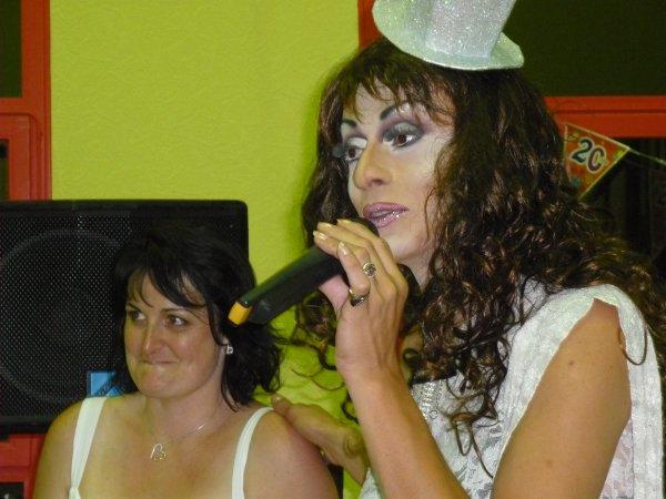Soirée 20 ans de Mariage de Béatrice et Georges, le 24 Juillet 2010
