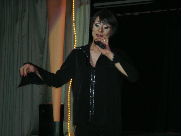 Soirée Publique, le 12 Février 2011, à CHAULGNES (58400)