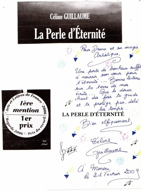 Auteur : Céline GUILLAUME