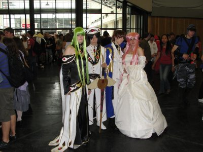 JAPAN EXPO 3/6
