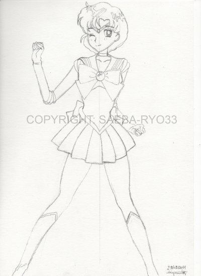 Le Manga SAILOR MOON partie 2