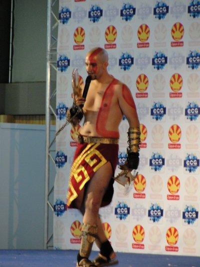 JAPAN EXPO 12ème IMPACT