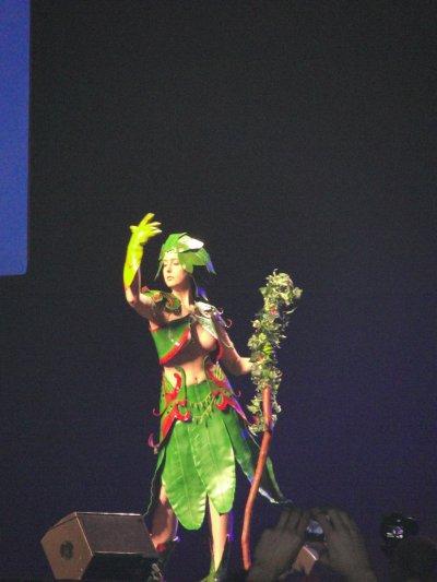 Japan Expo 12ème Impact partie 04
