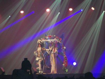 Japan Expo 12ème Impact partie 05
