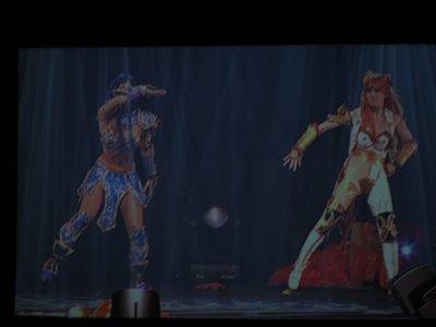 Japan Expo 12ème impact partie 06