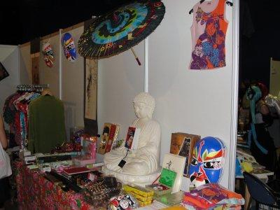 ANIMASIA 2011 Partie 01