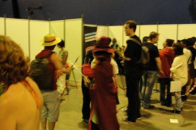 ANIMASIA 2011 Partie 06