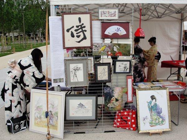 JAPANIORT 2013 partie 1