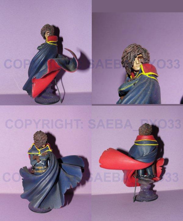 Ma collection de figurines partie 01